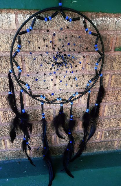 The Magic Of Dream Catchers A Few Facts And Helpful Hints Enchanting Truth About Dream Catchers